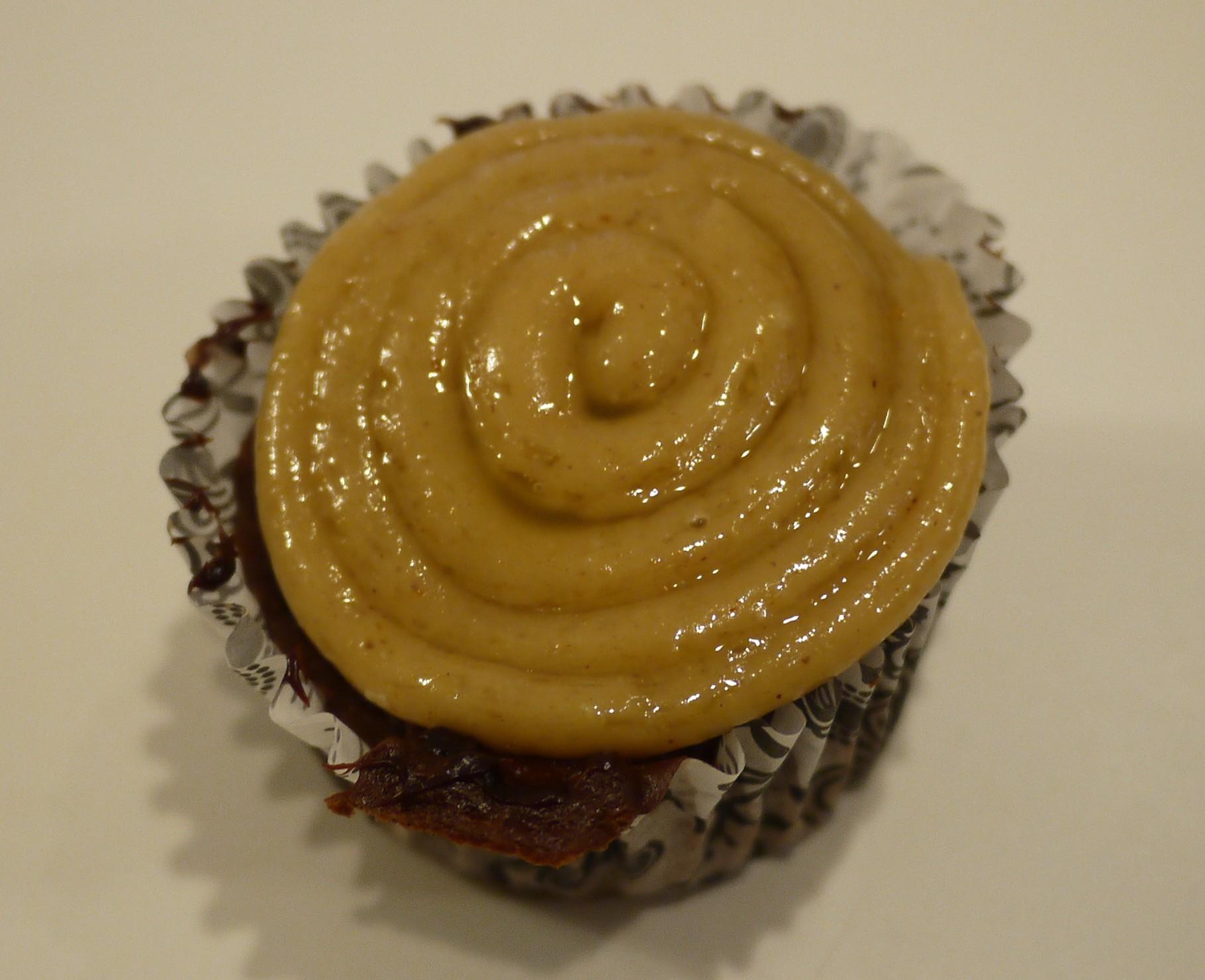 Recipes: Chocolate Cupcakes