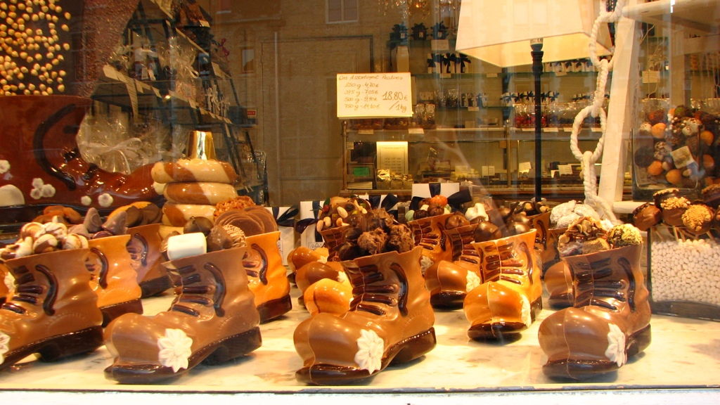 Top 10 Desserts In Europe
