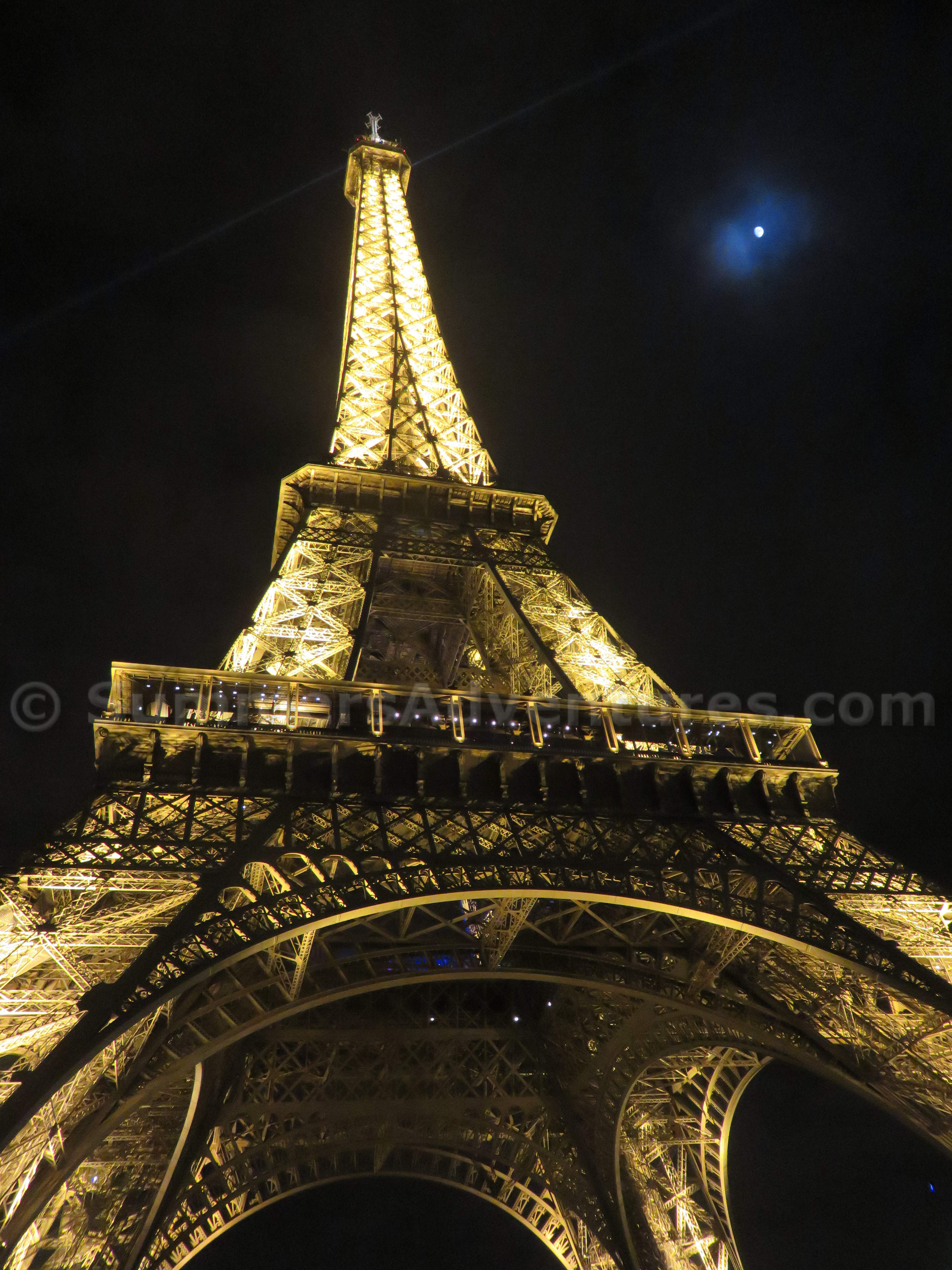 Through My Eyes: Paris