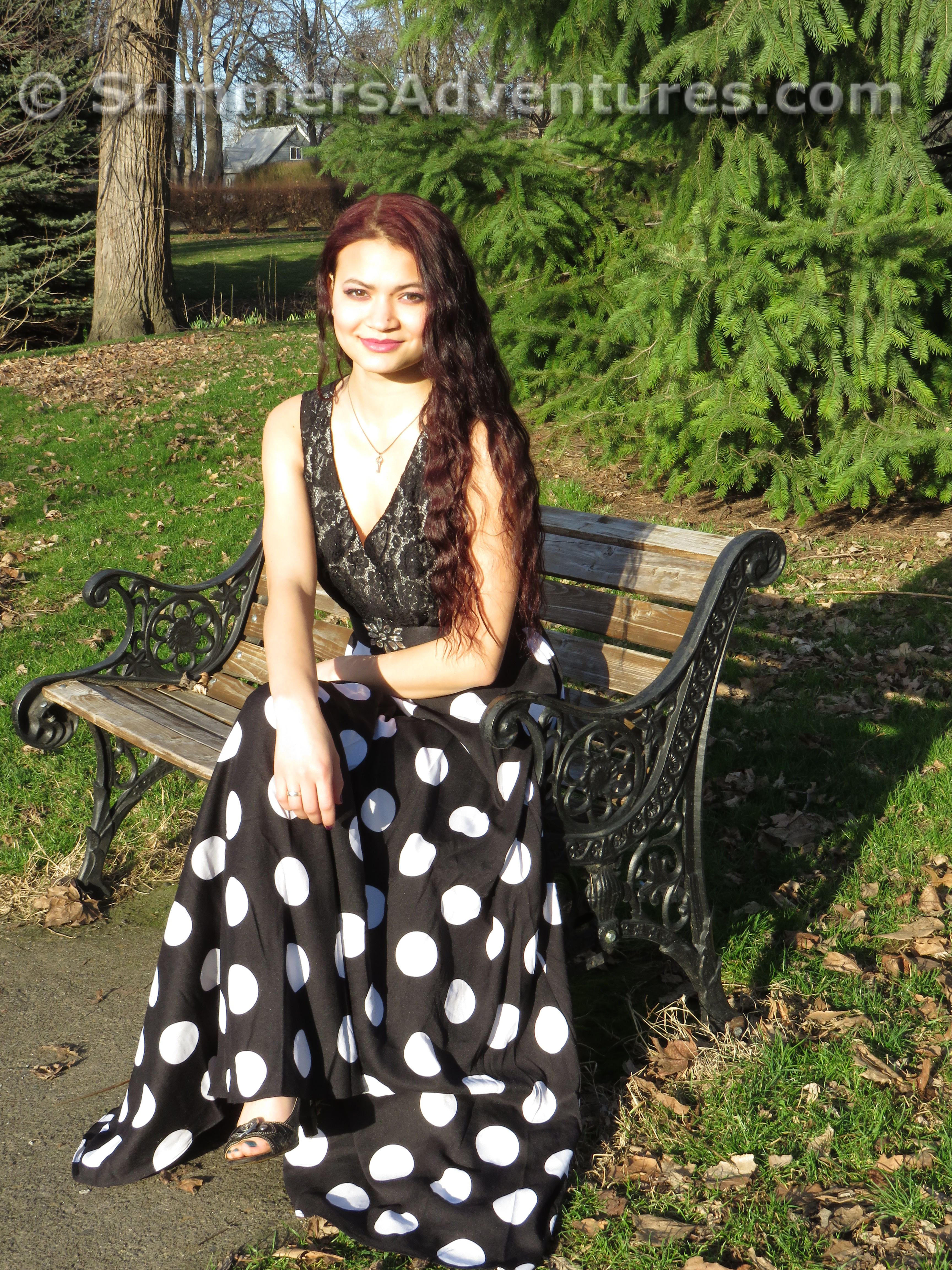 Ever-Pretty, Prom Dress